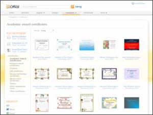 Microsoft Office Online 海外
